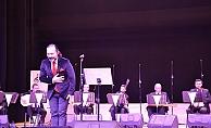 Biga'da konser