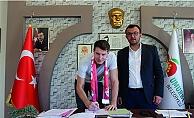 Elvan İljazi Umurbey Belediyespor'da