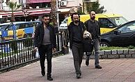 FETÖ'nün 'Çanakkale dershaneler sorumlusu' yakalandı