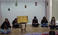 Lapseki'de 54. Kütüphane Haftası etkinlikleri