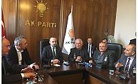 Muhtarlardan Ankara'ya çıkarma