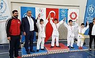 Şehit Cemal Demirspor imza attı