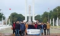 Topluma Destek Derneği'nden Edirne'ye gezi