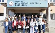 Yabancı dil olarak Türkçe öğretimi tamamlandı