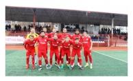 Yeni Çanspor:0  Edirnespor:1