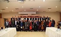 """AK Parti Çan Teşkilatı'ndan """"Biz Hazırız"""" mesajı"""