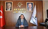 AK Parti'den iki isim istifa etti