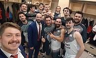 Ankara Anadolu Basket:56  Umurbey Belediyesi:71