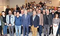 Avukatlar Haftası etkinlikleri start aldı