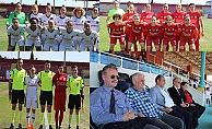 Beşiktaş:4 Konak Belediyespor:1