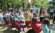 Çanakkale nüfusunun %19,2'si çocuk