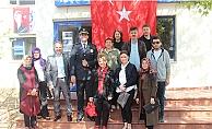 Çan'da Türk Polis Teşkilatının 173. yıldönümü kutlandı