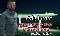bEVİŞ İnşaattan ucuz akaryakıt kampanyası/b