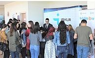 İŞKUR'dan 6. Kariyer Günü etkinliği