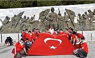 Kadın Muhtarlar Çanakkale'de…