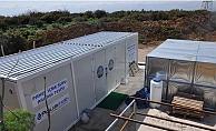 Karabiga'ya yeni arıtma sistemi