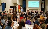 TDD Ankara Sivil Toplum Forumu'nda