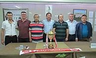 Adaspor'da görev dağılımı yapıldı