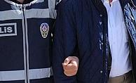 Çanakkale'de FETÖ operasyonu: 15 gözaltı