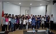Ereğlili öğrencilere Çanakkale gezisi