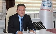 Gençlik Spor İl Müdürü Aziz Sinan Alp oldu