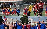 Hastanebayırıspor  Şampi.......   2-1