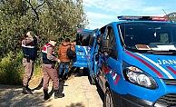 Jandarmadan kaçak operasyonu