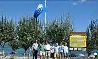 Mavi Bayrak 2018 yılında da Karabiga'da…