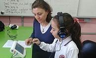Okullarda işitme tarama programı