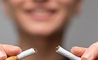 """""""Ramazan fırsat sigarayı bırak"""""""