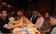 Tarihi Han'da iftar