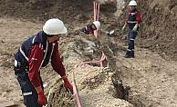 UEDAŞ'tan Çanakkale'ye 46.7 milyon TL'lik yatırım