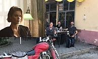 bÜnlü oyuncu Kaz Dağları#039;nda kaza geçirdi/b