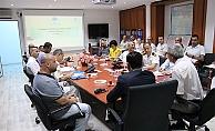 AFAD'ta haberleşme toplantısı