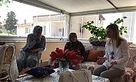 KADEM'den 'Sosyal Destekler ve Kamuya Erişim' eğitimi