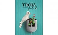 Troia Festivali'nin afişi belirlendi