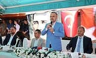 """Turan; """"Atatürk hayatta olsa CHP'de kongreye girse kazanamaz"""""""