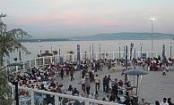 Turkcell'den 1000 kişilik iftar yemeği
