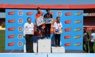 Türkiye'nin En Hızlısı Yarışmaları yapıldı