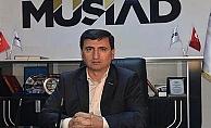 15 Temmuz, Türk Milleti'nin dünyaya verdiği bir demokrasi dersidir