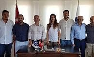 Birgül Güler Belediyespor'da