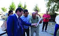 Çanakkale turizmine büyük bir katkı sunacak