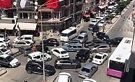 Çanakkale'de 226 bin araç var