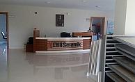 Etili Seramik'in hedef yüz 30 ihracat