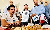 Gençler Satranç Şampiyonası Başladı