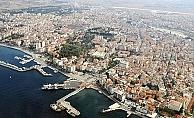 Çanakkale'de ihracat ve ithalat arttı