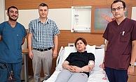MS hastalığında yeni tedavi yöntemi: Okrelizumab tedavisi