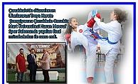 Uluslararası Troya Karate Şampiyonası Sona Erdi