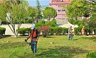 Çan Belediyesi'nden eğitime destek