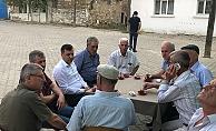 Ceylan'dan Gelibolu'nun köylerine çıkarma